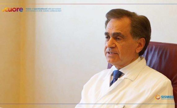Prof Barillà - Covid e malattie cardiovascolari