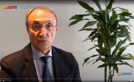 Prof. Parisi - L'ecografia Bedside in Medicina